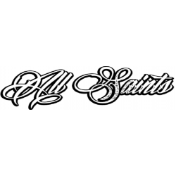 All Saints 10ml