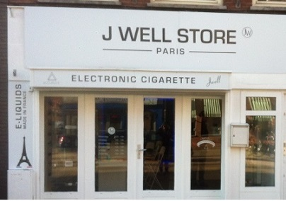 French researchers electronic cigarettes